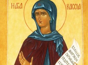 Kassia of Constantinople
